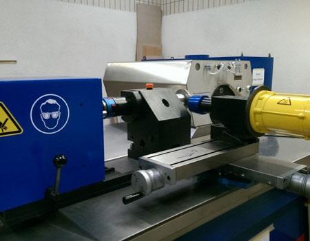 Zylinderfräschmaschine Revidiert Indien